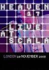 Live At Scala by Heaven 17 (DVD, 2010, Wienerworld)