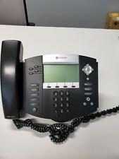 Polycom Ip 550 Sip Poe Business Phone Set