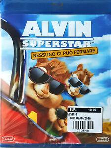 Alvin-Superstar-Nessuno-ci-puo-fermare-Blu-Ray-Disc-Sealed-Sigillato