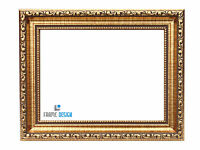 Shabby Chic Picture Photo Frame Gold Frame Ornate Vintage Style Frame Baroque