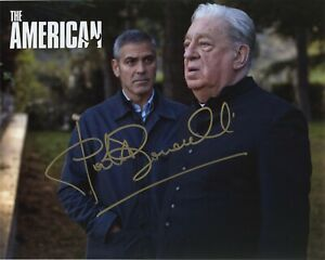Paolo-Bonacelli-Foto-Autografata-Autografo-The-American-Rare-Signed-Photo-Cinema