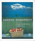 Gardens of Biodiversity by Caterina Batello (Paperback, 2010)