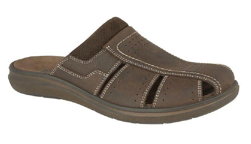 Mens Summer Sandals IMAC Casual Mule