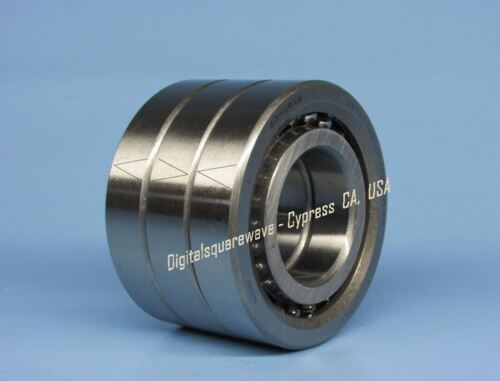 NSK 35TAC72BSUC10PN7BP4 Abec-7 Precision Ball Screw Bearings Matched Set of 3