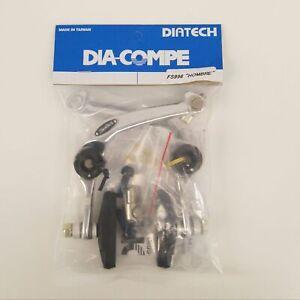 DIA-COMPE FS996 Hombre Black BMX Center Pull Brake