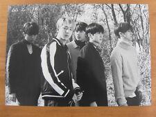 B1A4 - Good Timing (Ver. A) [OFFICIAL] POSTER *NEW* K-POP