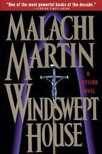 Windswept House: A Vatican Novel, Martin, Malachi, Acceptable Book