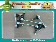 4 FRONT REAR SWAY BAR LINKS MERCEDES BENZ W164 ML320 ML350 ML450 06-11