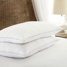 Hotel Quality Down Alternative Pillow - Standard and King - Soft or Medium