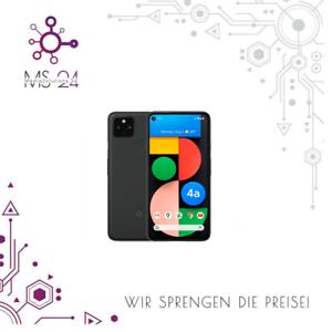 Google Pixel 4a 5G 128GB Schwarz