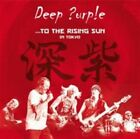 To the Rising Sun: In Tokyo [Digipak] by Deep Purple (Rock) (CD, Aug-2015, 3 Discs, Ear Music)