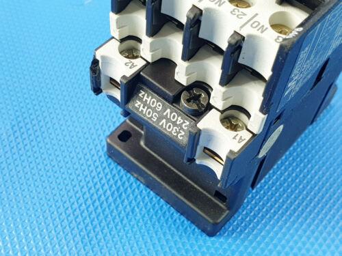 Klockner Moeller DIL R40 Contactor Relay 230V incl VAT