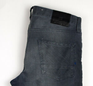 Scotch & Soda Hommes Ralston Slim Jeans Extensible Taille W31 L32 AOZ947