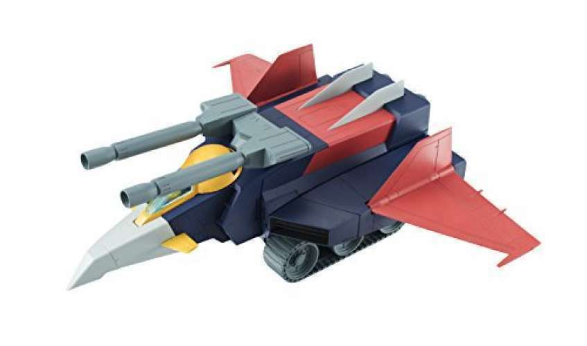 Mobile Suit Gundam G Fighter A.N.I.M.E. Action Figure
