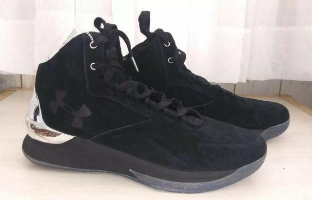 a4e18aefb6bc Under Armour Curry 3 Basketball Men s Shoes Size 8.5 for sale online ...