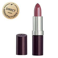 Rimmel London Lasting Finish Lipstick - Smooth + Creamy - Various colours