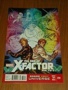 X-FACTOR-259-MARVEL-COMICS