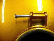 Honda CB 750 Four K2 K6 Niete für Tankdeckel  vorne Pin B, fuel cap  F - 13