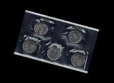2000 P Massachusetts Maryland No. Carolina Virginia New Hampshire State Mint Set