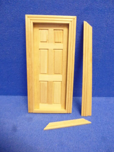 DOLLS House 6 PANNELLO INTERNO PORTA tc6007