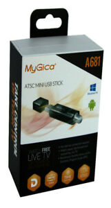 MYGICA USB QAM HDTV TUNER DRIVERS DOWNLOAD