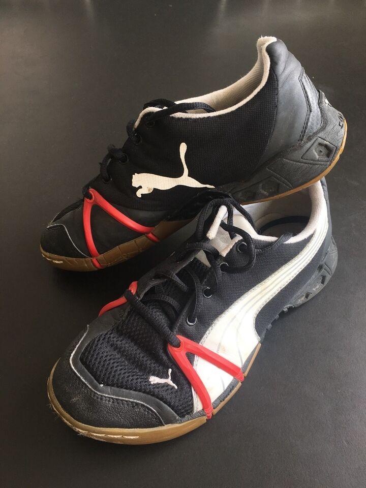 Indendørs sko, Lækker indendørssko, Puma