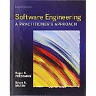 Software Engineering: A Practitioner's Approach by Bruce R. Maxim, Roger S. Pressman (Hardback, 2014)