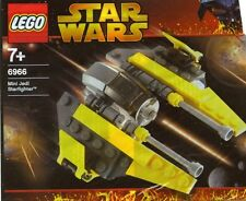 Lego Star Wars Jedi Starfighter 6966 Polybag BNIP