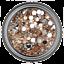 6mm-Rhinestone-Gem-20-Colors-Flatback-Nail-Art-Crystal-Resin-Bead thumbnail 8