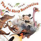 The Pet Shop Revolution by Ana Juan (Hardback, 2012)