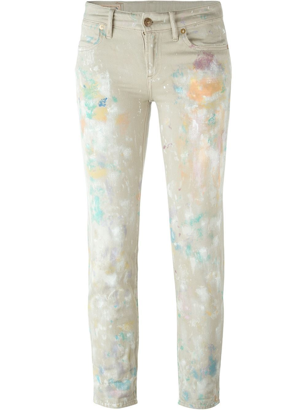 OTS Womens Splash Jogger Pants