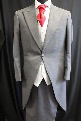 Pratico Uomo E Ragazzo Twilight Grigio Tailcoats Matrimoni/funerale/ascot/formalwear-al/ascot/formalwear It-it Mostra Il Titolo Originale