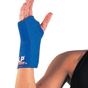 LP-725-Neoprene-WRIST-Support-with-SPLINT-Size-Small-Medium-Large-Left-amp-Right