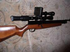 Visión nocturna rifle scope