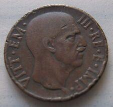 5 Centesimi Impero I° tipo - Regno d'Italia 1938 -  n. 1116