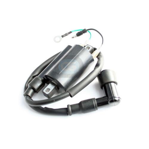 Ignition Coil for Honda TRX400EX TRX 400EX TRX 400 2004 2005 2006 2007 Warranty