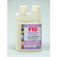 F10 Antiseptic Solution 200ml, Premium Service, Fast Dispatch.