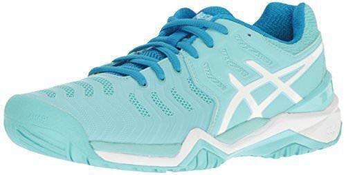 ASICS Schuhe- Damenschuhe Gel-Resolution 7 Tennis Schuhe- ASICS Select SZ/Farbe. 8af563