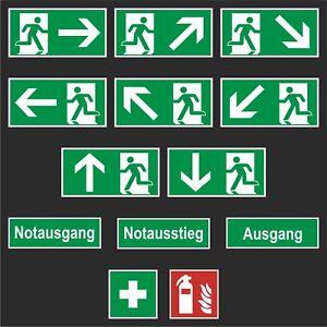 Fluchtweg-Notausgang-Schild-Fluchtwegschild-nachleuchtend-selbstklebend-ASR-A1-3