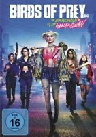 Artikelbild DVD, Birds of Prey: The Emancipation of Harley Quinn, NEU&OVP
