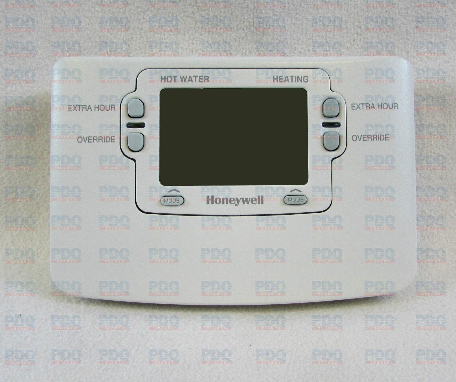 Honeywell 1000 Con Cable De 7 Programador Días 2 canal Programador 7 st9400c-Nuevo  Libre de envío  eca7ba