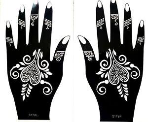 Arabic Beautiful Hand Henna Mehndi Design Bridal Indian Patterns
