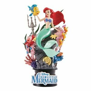 The-Little-Mermaid-DS-012-Dream-Select-6-Inch-Statue-Previews-Exclusive