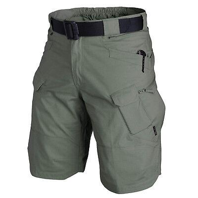 Cerca Voli Helikon Tex Utp Urban Tactical Cargo Shorts Pantaloni Outdoor Breve Oliva Drab 4xl-