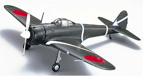 Marushin 1 48 Type 1 Fighter Hayabusa special peinture Diecast modèle F S JAPAN NEUF
