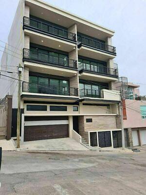 Renta Amplio Departamento  3 recamaras 2 cajones Zona rio y Aeropuerto Ruiz Cort