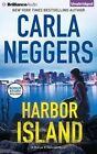 Harbor Island by Carla Neggers (CD-Audio, 2014)