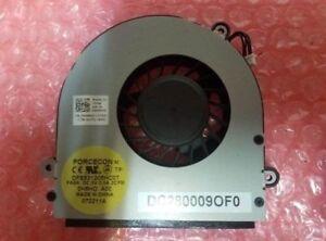 Genuine-OEM-Dell-Alienware-M14X-R1-14-034-Laptop-CPU-Cooling-Fan-0H8HD-DFS531205HC0