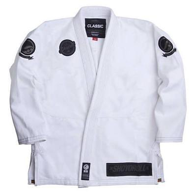 Other Combat Sport Supplies Boxing, Martial Arts & Mma Reliable Shoyoroll Competidor Japan Lote 51 Nuevo Gi Syr Shoyo Bjj As Effectively As A Fairy Does