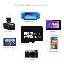 32GB Micro SD Card Class 10 TF Flash Memory Mini SDHC SDXC - 32G - NEW - UK